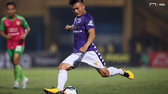"""Quang Hải: """"Phải được chơi bóng, tôi mới xuất ngoại"""" - Ảnh 1."""