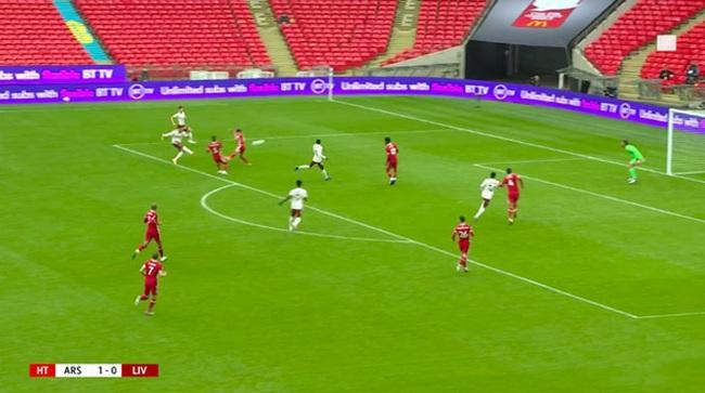 Arteta sử dụng 'bí chiêu' gì giúp Arsenal đánh bại Liverpool? - Ảnh 3.