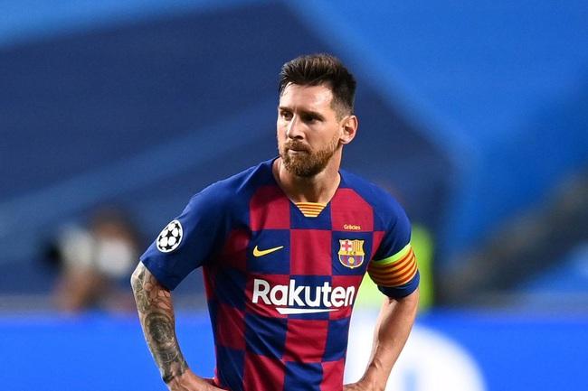 Tổng thống Argentina: Nếu rời Barca, Messi hãy giải nghệ ở đội bóng này - Ảnh 1.