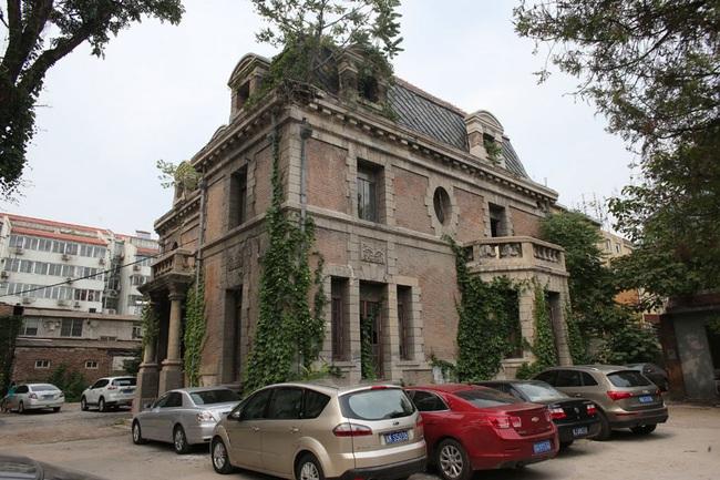 Câu chuyện ma quái về ngôi nhà số 81 ở Bắc Kinh - Ảnh 3.