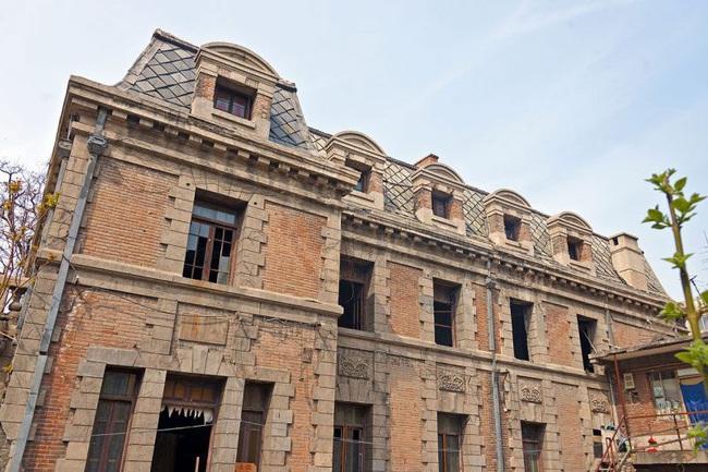 Câu chuyện ma quái về ngôi nhà số 81 ở Bắc Kinh - Ảnh 4.