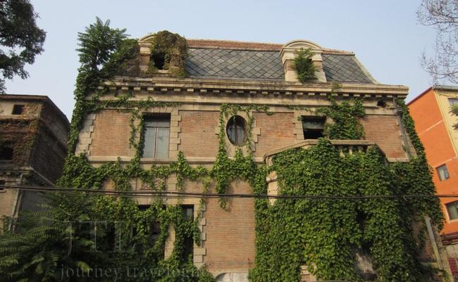 Câu chuyện ma quái về ngôi nhà số 81 ở Bắc Kinh - Ảnh 5.