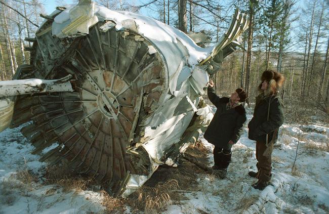 Tại sao Tu-104 lại là loại máy bay dân sự nguy hiểm nhất lịch sử Liên Xô - Ảnh 8.