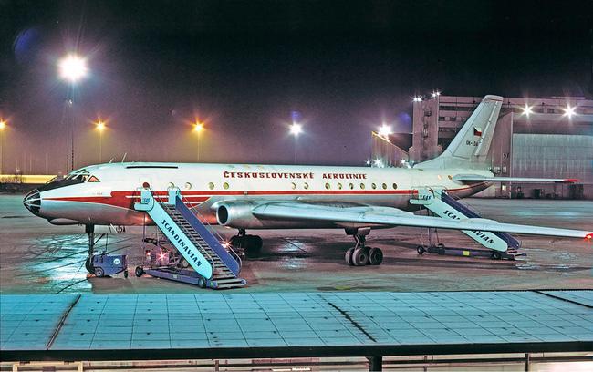 Tại sao Tu-104 lại là loại máy bay dân sự nguy hiểm nhất lịch sử Liên Xô - Ảnh 11.