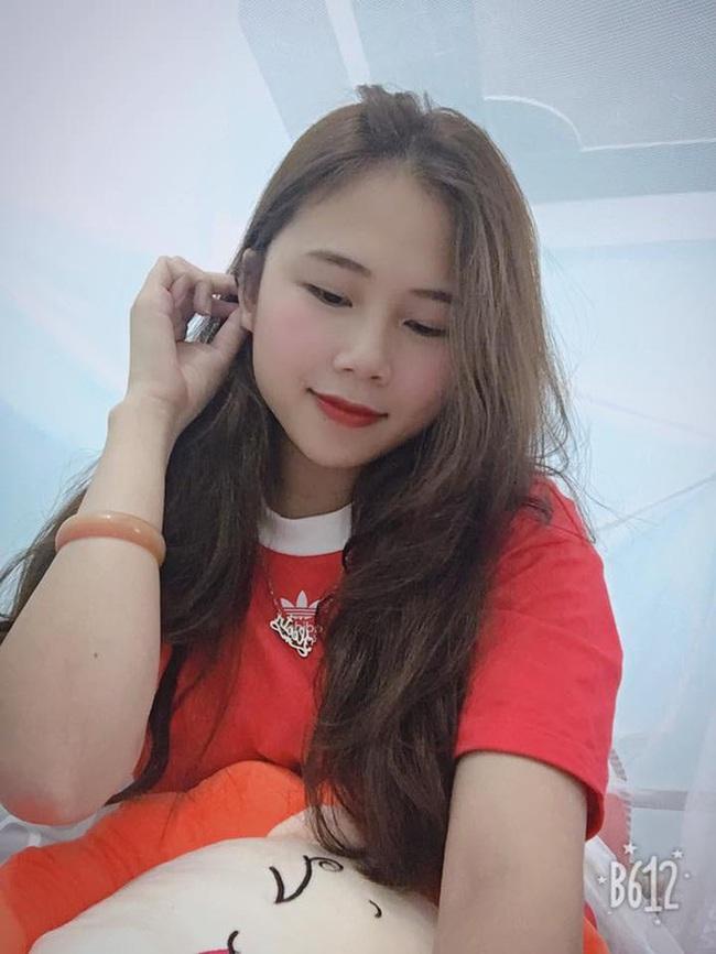 """Bạn gái từ thửa cấp 3 của Trần Đình Trọng: Nhan sắc """"đúng chuẩn"""" Tây Bắc - Ảnh 9."""