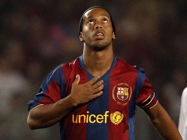 """Messi sắp rời Barca vì vướng phải dớp... """"Real vô địch La Liga""""? - Ảnh 1."""