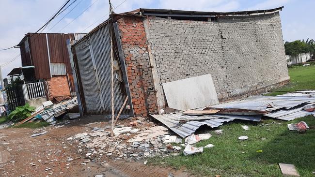 Hàng loạt sai phạm trong lĩnh vực đất đai tại các quận Thủ Đức, huyện Bình Chánh, Củ Chi - Ảnh 2.