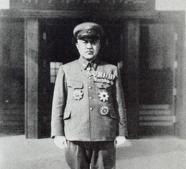 """""""Đế chế ma túy"""" phục vụ cỗ máy chiến tranh của Đế quốc Nhật - Ảnh 1."""