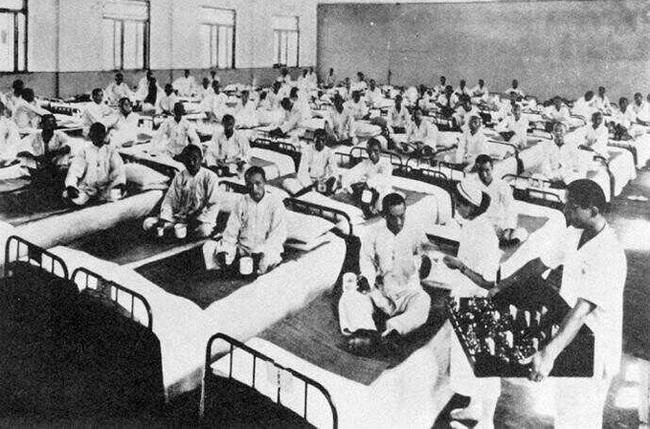 """""""Đế chế ma túy"""" phục vụ cỗ máy chiến tranh của Đế quốc Nhật - Ảnh 3."""