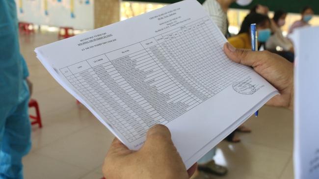 Đà Nẵng thi tốt nghiệp THPT đợt 2: Gần 11.000 thí sinh lấy mẫu xét nghiệm Covid-19 - Ảnh 3.