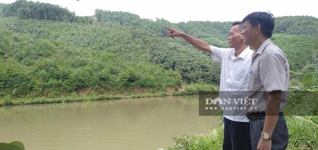 Anh nông dân với khát vọng làm du lịch thể thao - Ảnh 8.