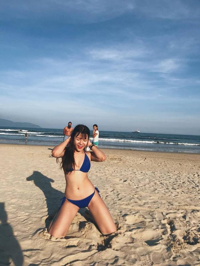 Bạn gái thủ thành Đặng Văn Lâm ngày càng sexy, khiến NHM ngẩn ngơ - Ảnh 8.
