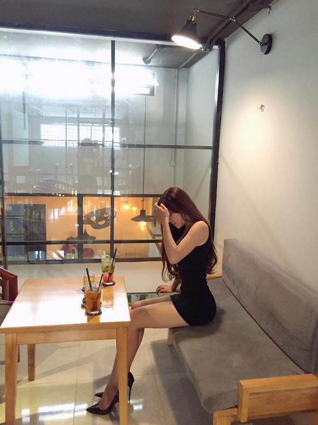 Bạn gái thủ thành Đặng Văn Lâm ngày càng sexy, khiến NHM ngẩn ngơ - Ảnh 10.