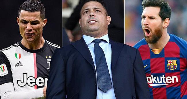 """Hủy Quả Bóng Vàng, France Football đền bù bằng """"đội hình siêu đẳng"""" - Ảnh 1."""