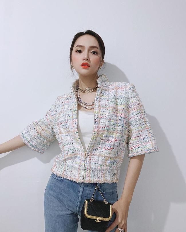 """""""Nữ nghệ sĩ hải ngoại gốc Việt"""" Minh Tú quên tiếng mẹ đẻ sau 4 tháng kẹt ở Bali - Ảnh 4."""