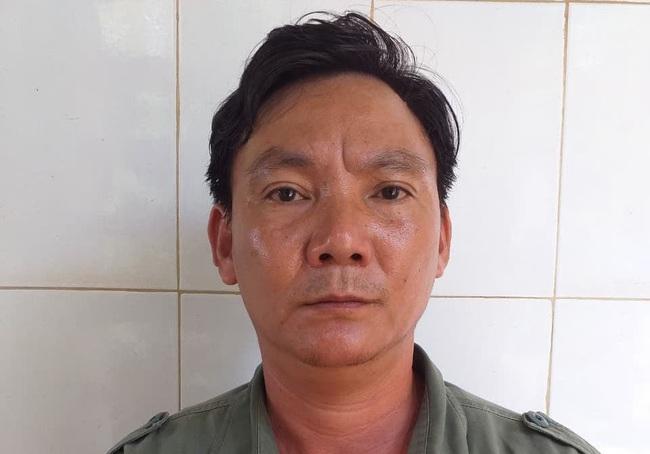 Một đối tượng bị khởi tố vì tổ chức cho người khác trốn đi nước ngoài - Ảnh 1.