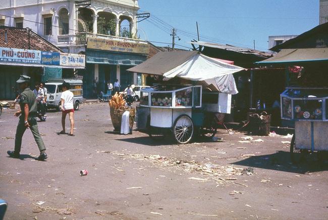 Ảnh hiếm về chợ Bà Chiểu ở Sài Gòn nửa thế kỷ trước - Ảnh 3.
