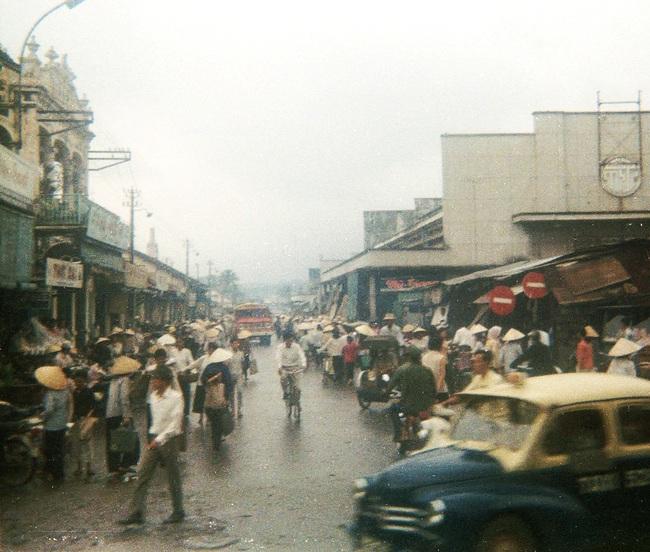 Ảnh hiếm về chợ Bà Chiểu ở Sài Gòn nửa thế kỷ trước - Ảnh 4.