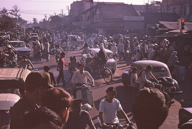 Ảnh hiếm về chợ Bà Chiểu ở Sài Gòn nửa thế kỷ trước - Ảnh 5.