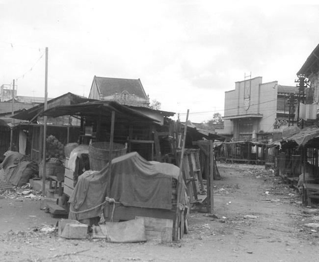 Ảnh hiếm về chợ Bà Chiểu ở Sài Gòn nửa thế kỷ trước - Ảnh 6.