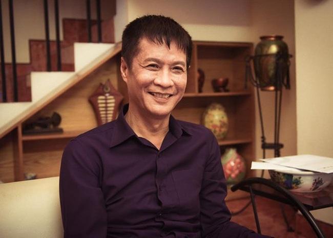 Đạo diễn Lê Hoàng úp mở chuyện nữ diễn viên nổi tiếng là cặp kè với đàn ông đã có gia đình - Ảnh 2.