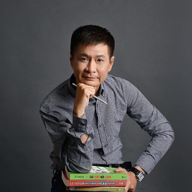Đạo diễn Lê Hoàng úp mở chuyện nữ diễn viên nổi tiếng là cặp kè với đàn ông đã có gia đình - Ảnh 1.