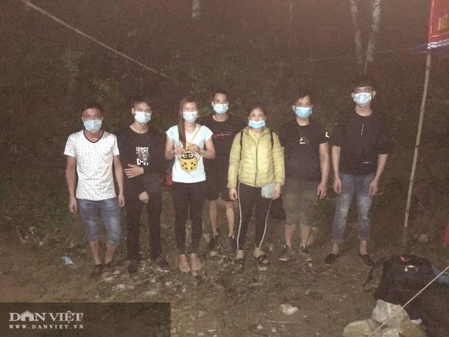 Lạng Sơn: Bắt giữ 27 người nhập cảnh trái phép, thu giữ 90.000 khẩu trang lậu - Ảnh 2