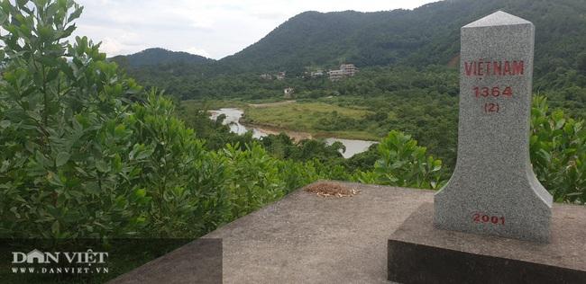 """Clip: Biên phòng Quảng Ninh """"ăn khe, ở rừng"""" chống dịch Covid 19 - Ảnh 8."""