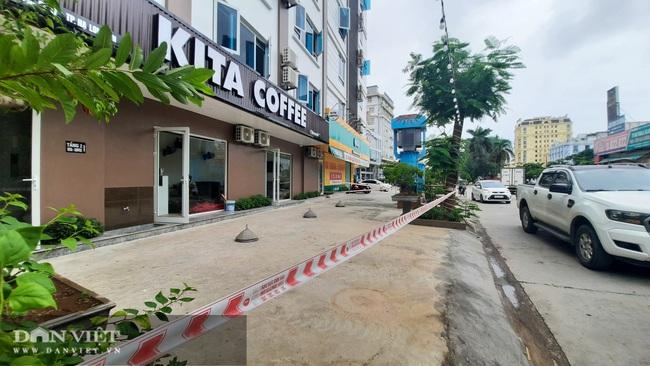 Khoanh vùng 2 tiệm cơm và cafe ở Hạ Long, truy vết người nghi nhiễm Covid-19 - Ảnh 2.