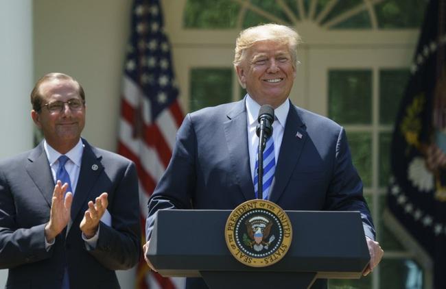 """Động thái mới của Mỹ với Đài Loan có thể chọc Trung Quốc """"nổi cơn thịnh nộ"""" - Ảnh 1."""