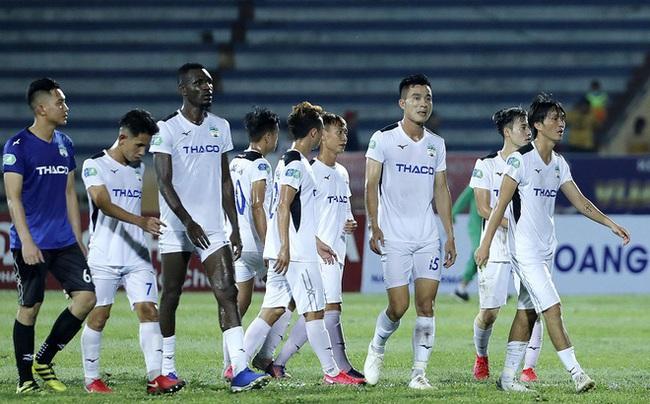 Ông Hoài Nam kêu gọi hủy V.League 2020.