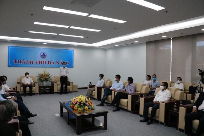 Agribank ủng hộ Đà Nẵng 5 tỷ, Quảng Nam 3 tỷ phòng, chống dịch Covid-19 - Ảnh 2.
