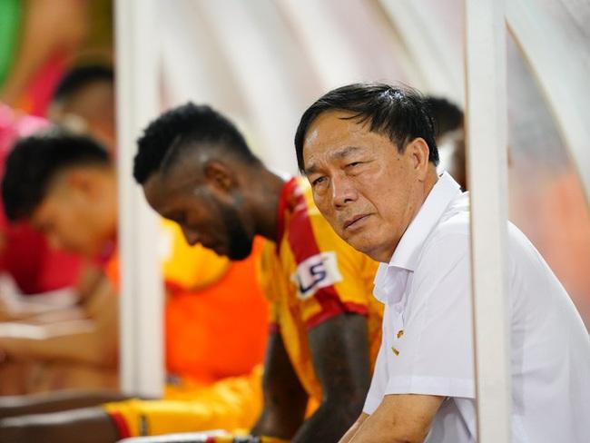 Thanh Hoá bỏ V.League: Từ đỉnh cao 130 tỷ đến lời than nghèo của bầu Đệ  - Ảnh 1.