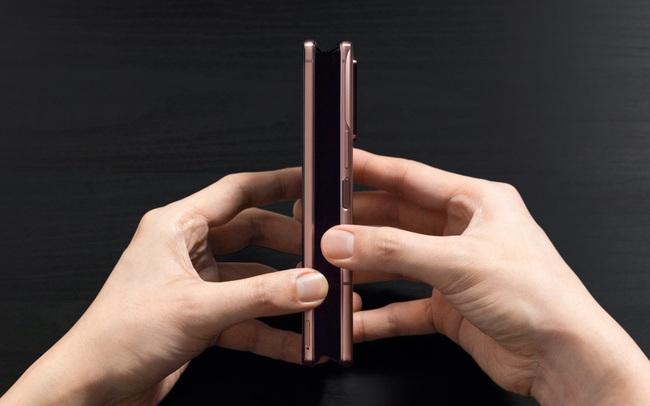 Smartphone màn hình gập Galaxy Z Fold 2 vừa ra mắt có gì đặc biệt? - Ảnh 5.