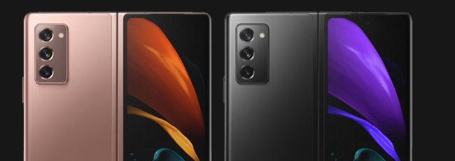 Smartphone màn hình gập Galaxy Z Fold 2 vừa ra mắt có gì đặc biệt? - Ảnh 6.