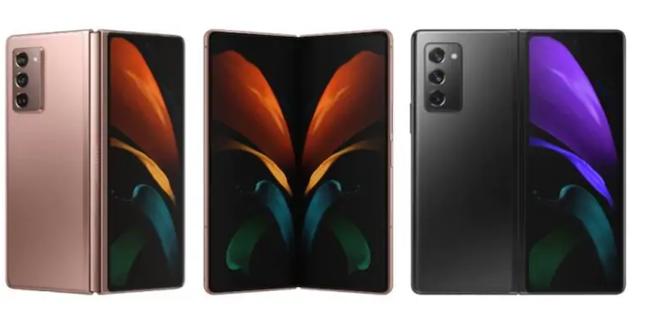 Smartphone màn hình gập Galaxy Z Fold 2 vừa ra mắt có gì đặc biệt? - Ảnh 7.