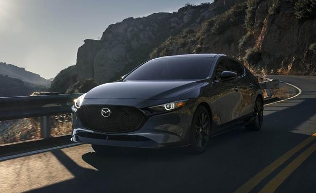 Tin xe (6/8): Mazda 3 tăng áp 2021 giá đắt đỏ, Air Blade 150 có đối thủ khủng - Ảnh 1.