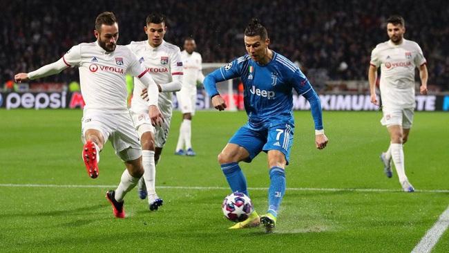 Soi kèo, tỷ lệ cược Juve vs Lyon: Ngược dòng thành công? - Ảnh 1.
