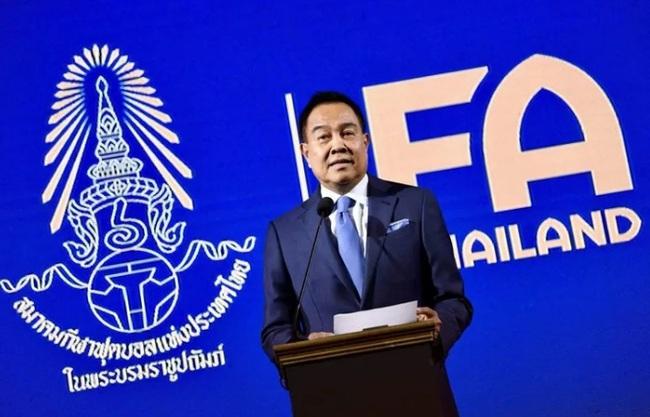 Cạn tài chính, LĐBĐ Thái Lan cầu  cứu FIFA, AFC để mượn tiền - Ảnh 1.