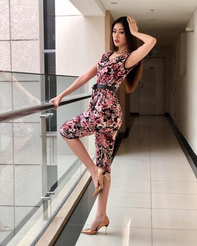 Khoe nhan sắc đỉnh cao, Hương Giang để lộ chi tiết đang hẹn hò với CEO người Singapore - Ảnh 5.