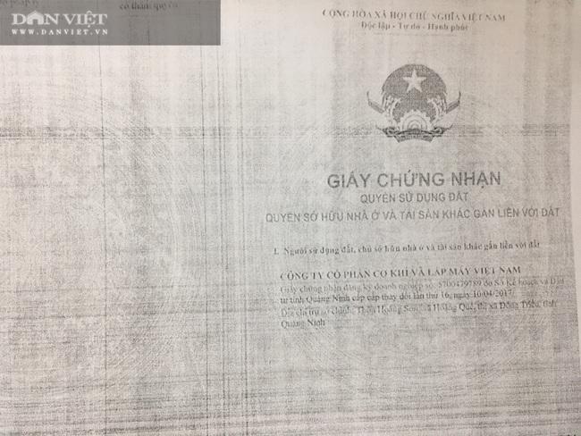 Quảng Ninh: Công trình trái phép, bị lập biên bản vẫn cố xây tiếp - Ảnh 3.