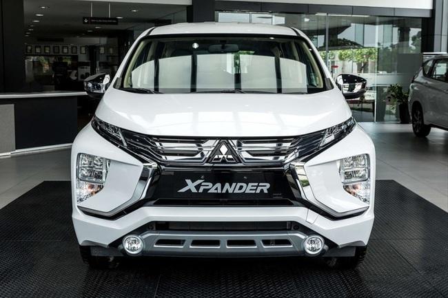 """Xe Mitsubishi Xpander """"khuynh đảo"""" thị trường Việt: 2 năm, 3 vạn xe  - Ảnh 1."""