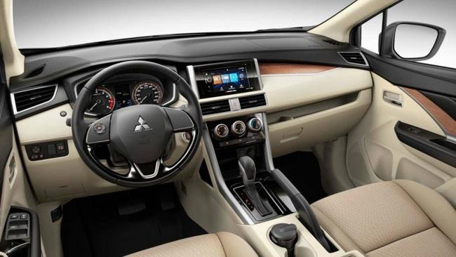 """Xe Mitsubishi Xpander """"khuynh đảo"""" thị trường Việt: 2 năm, 3 vạn xe  - Ảnh 2."""