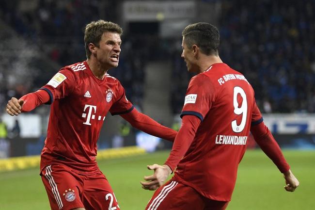 """Soi kèo, tỷ lệ cược Bayern Munich vs Chelsea: """"Hùm xám"""" lại ra oai - Ảnh 1."""