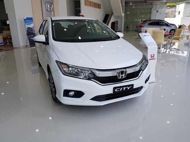 """Toyota Vios vẫn là """"mẫu xe quốc dân"""" ở Việt Nam nhưng hãy coi chừng Honda City - Ảnh 2."""