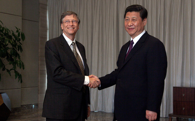 Bí mật đằng sau việc tại sao Microsoft muốn mua TikTok: 'Rễ' đã cắm ở Trung Quốc từ hơn 20 năm trước - Ảnh 1.