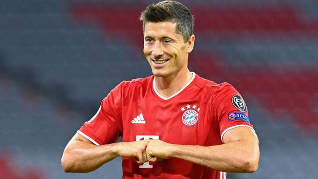 Tiệm cận siêu kỷ lục của Ronaldo, Lewandowski nói gì? - Ảnh 1.