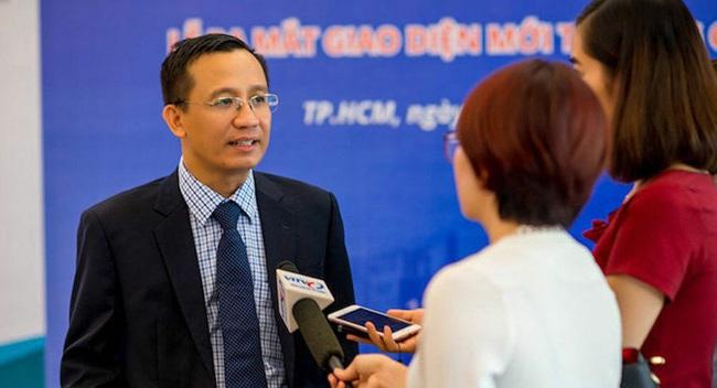 Gia đình TS Bùi Quang Tín có thể khiếu nại quyết định không khởi tố của Công an TP.HCM - Ảnh 1.