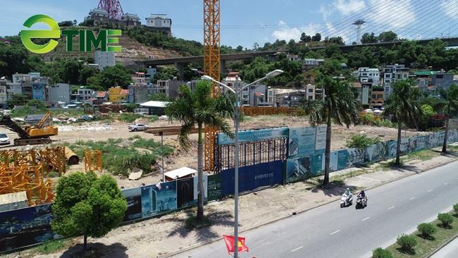 Quảng Ninh: Chung cư chưa xây đã rao bán rầm rộ - Ảnh 1.