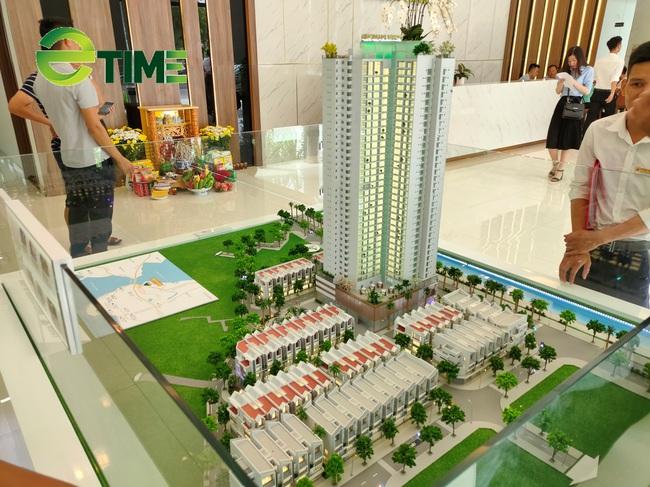 Quảng Ninh: Chung cư chưa xây đã rao bán rầm rộ - Ảnh 2.